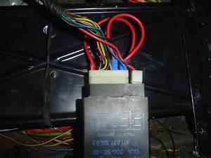 Porsche 944 Alarm Wiring Diagram