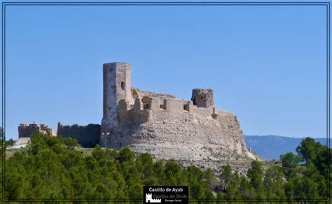 Castillo de Ayub » Castillos del Olvido