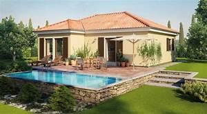 Luxus Bungalow Bauen : hanse haus bungalow 80 hurra wir bauen ~ Lizthompson.info Haus und Dekorationen