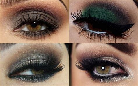 Какие цвета теней подходят для карих глаз что идет кареглазым девушкам в макияже 丨аромакод