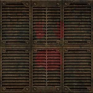 Kellerfenster Metall Mit Gitter : gitter aus metall mit handabdruck bildburg ~ Eleganceandgraceweddings.com Haus und Dekorationen