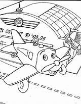 Colouring Samolot Kolorowanki Giochiecolori Crucipuzzle Coloringhome Fabio sketch template