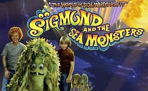 Amazon Signs Deal With Kids' TV Producers Sid And Marty Krofft