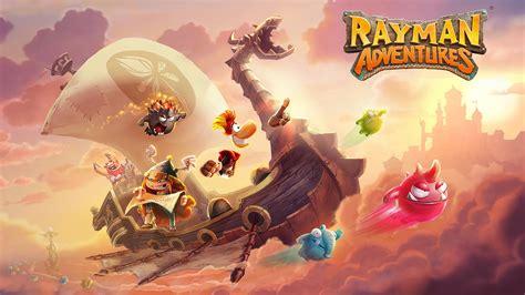 rayman game  development  dont
