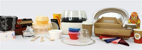 food packaging food service supplies