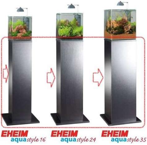 nano aquarium mit unterschrank eheim aquastyle nano aquarium vorteile bewertung und tipps