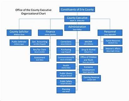 Chart Organizational Microsoft Excel Organization Template Word