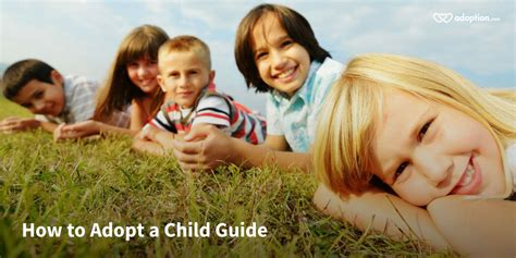 how to adopt a child guide adoption 917 | how to adopt a child guide