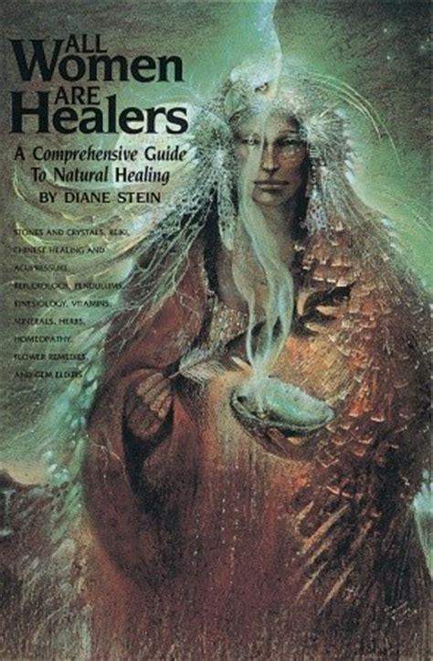 women  healers  comprehensive guide  natural