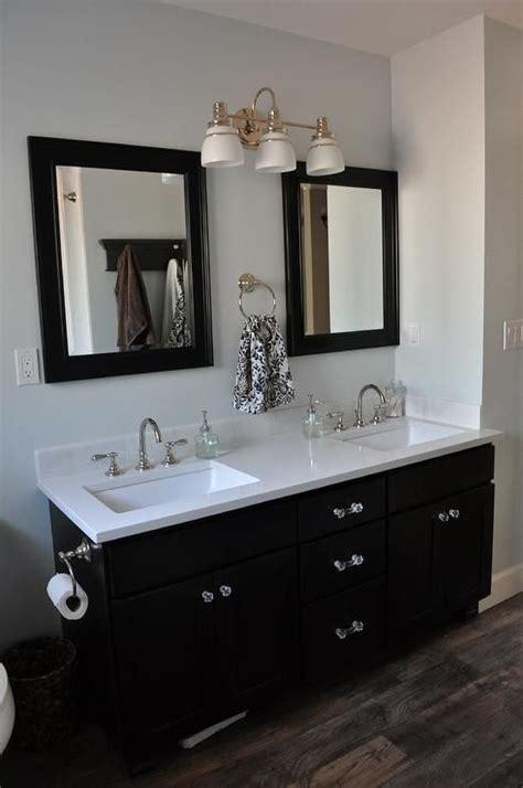 Quartz Bathroom Countertops With Sink Bathrooms Martha Stewart Morning Fog Ceasarstone