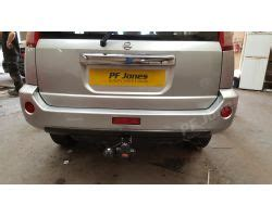 ford kuga suv mk2 2013 onwards witter flange towbar