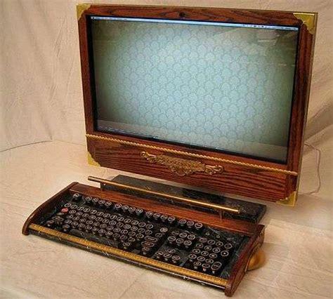 steampunk macs  time computer