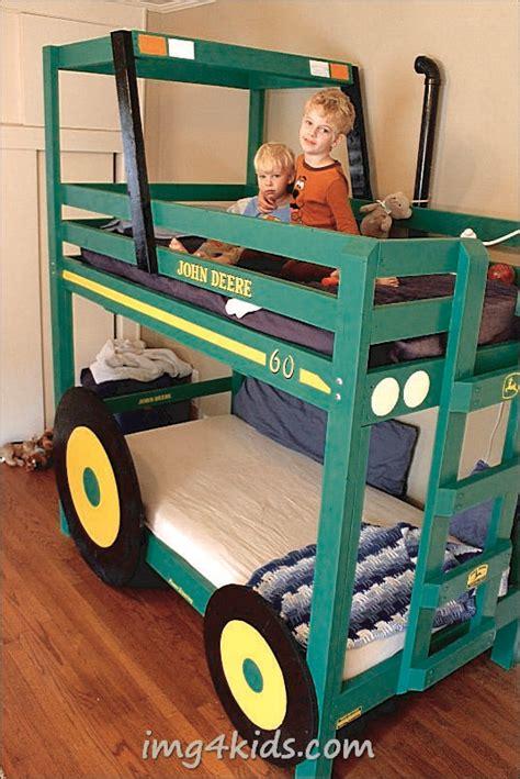 john deere bedding for toddler bed diy tractor bunk