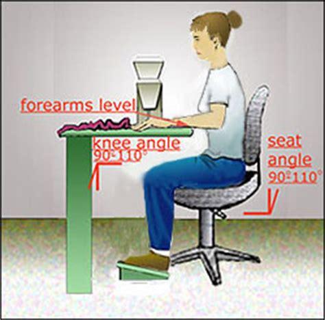 osha ergonomic solutions sewing etool sewing station design