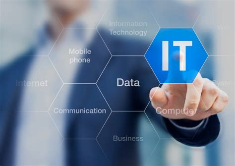 3 Emerging Trends In Information Technology