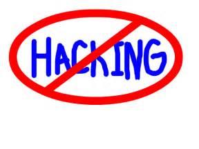 How Stop Hacker Hacking