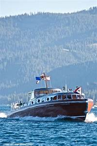 Sexy Boats And Lake Tahoe On Pinterest
