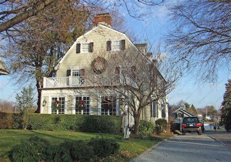 la v 233 ritable maison d amityville est mise en vente