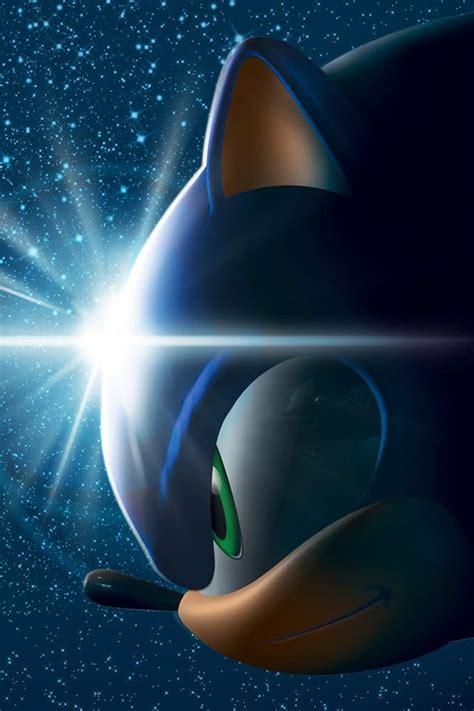 Sonic Hedgehog Phone Wallpaper