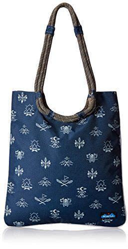 kavu womens market bag navy camper  size kavu market bag bags women handbags market bag