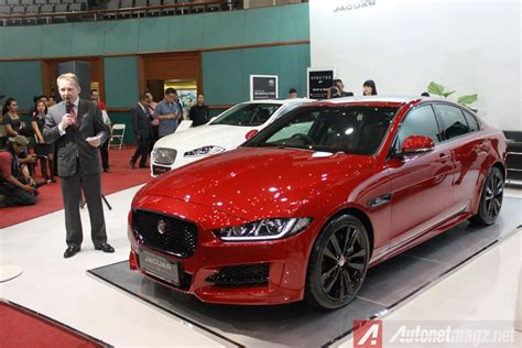 Gambar Mobil Jaguar Xe by Jaguar Xe Launching Jas 2015 Autonetmagz Review Mobil