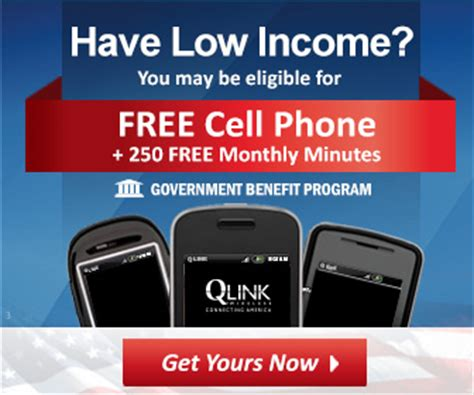 qlink wireless customer service phone number free government cell phone free minutes free texts
