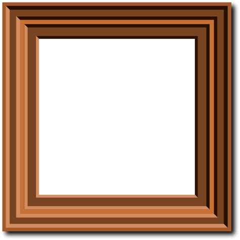 Picture Frame Clipart Picture Frame Clip Free Clipart Panda Free Clipart