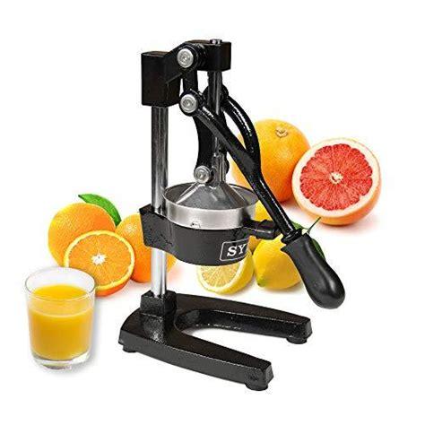 juicer citrus commercial grapefruit juice orange