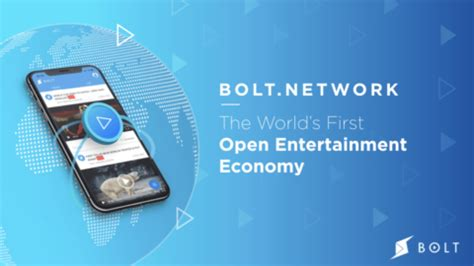 ICO Pitch Case Study: Bolt Token Raises Millions In Funding