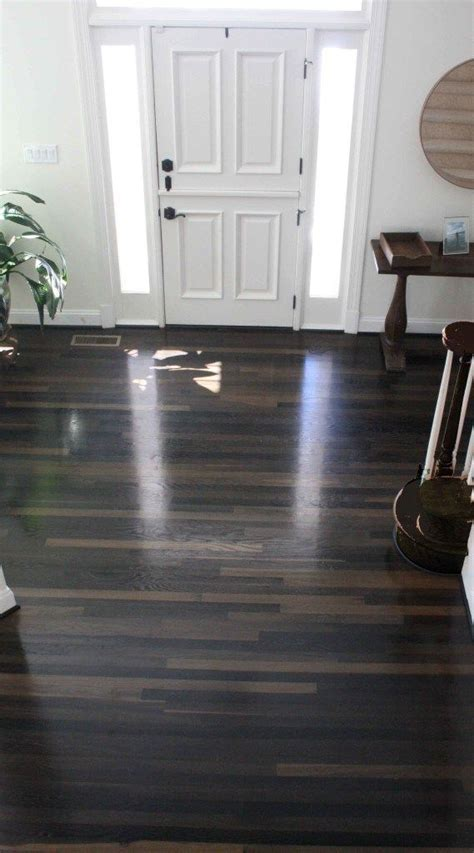 ebonized wood floors 100 ideas to try about flooring stains red oak and hexagons