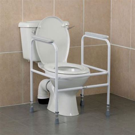 days toilet surround toilet frames supports manage
