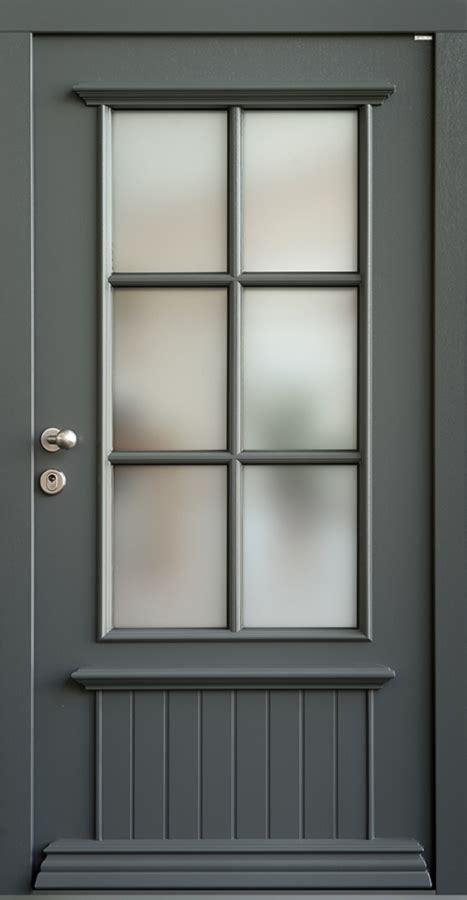 Haustüren Mit Viel Glas by Haust 252 Ren Aus Holz Kowa