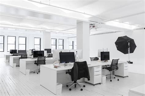 A Tour Of Vsco's New Minimalist Nyc Office