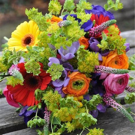 Blumen Hochzeit Dekorationsideenrosen Hochzeit Dekoration by Bunte Blumen Zur Hochzeit Floral Design In 2019