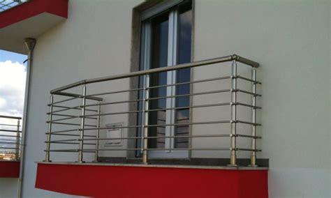 Ringhiera Esterna by Tecnica Alluminio