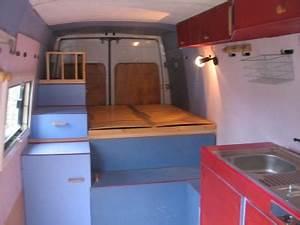 Aménager Son Camion : amenager un camion en camping car site de voiture ~ Melissatoandfro.com Idées de Décoration