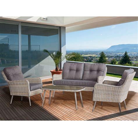 salon de jardin rotin salon de jardin en rotin table basse canap 233 et 2 fauteuils jiji dya shopping fr