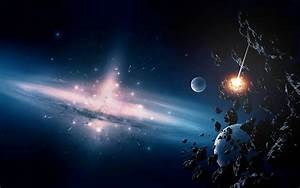 Space Asteroids Planets Wallpapers - New HD Wallpapers