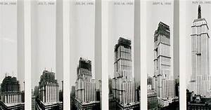 The empire state building was constructed incredibly fast for How many floors the empire state building have