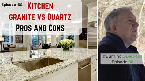 marble countertops pros and cons granite vs quartz kitchen countertops pros and cons