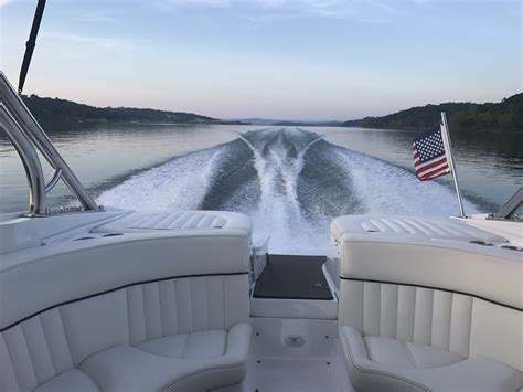 Cobalt Boats For Sale In Mo by 2006 Cobalt 282 Bowrider For Sale In Mo Cobalt Boat