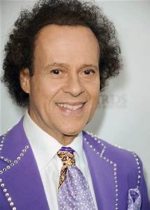 Richard Simmons breaks long silence after health scare ...