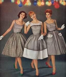 50 Er Jahre Style : kleider der 50er jahre retro ~ Sanjose-hotels-ca.com Haus und Dekorationen