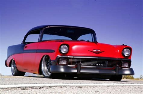 chevy bel air lowrider Hot pics