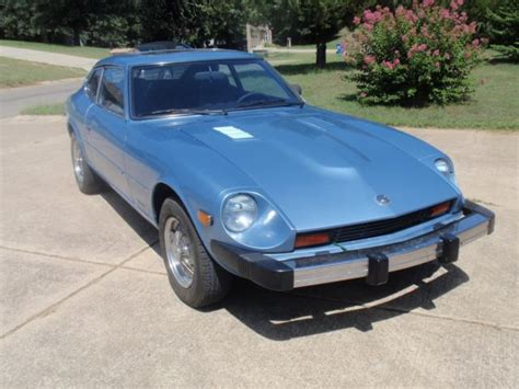 Datsun 280z 2 2 For Sale by 1978 Datsun 280z 2 2 For Sale Photos Technical