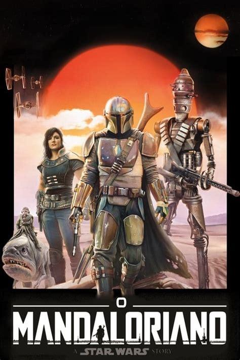 Assistir O Mandaloriano: Star Wars Online Série Dublado ...