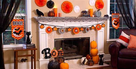 Modern Halloween Decorations  Garlands, Props, Balloons
