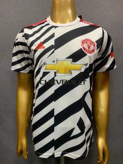 Manchester United 3rd kit - Bargain Football Shirts