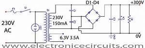 Eletr U00f4nica Componentes   Amplificador Valvulado 6v6 Ou 6j5
