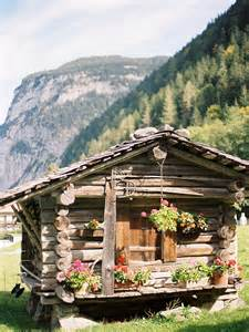 Log Cabin Switzerland